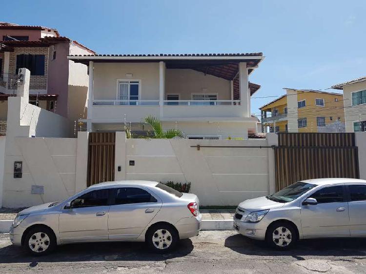 Casa 04 quartos 01 suíte espaço gourmet varandas 400 m2