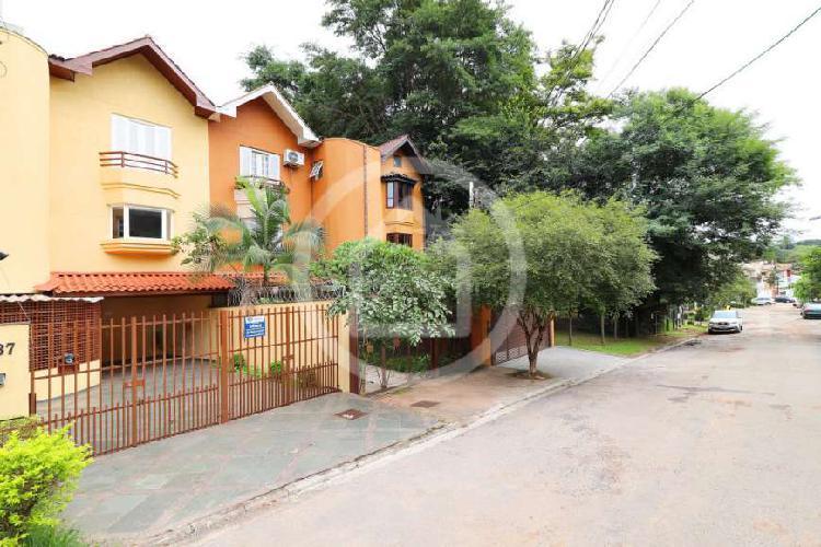 Casa de vila no morumbi. é bom viver assim.