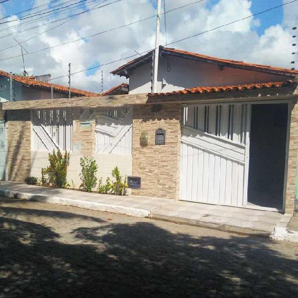 Casa na zona de expansão próximo ao aeroporto de aracaju