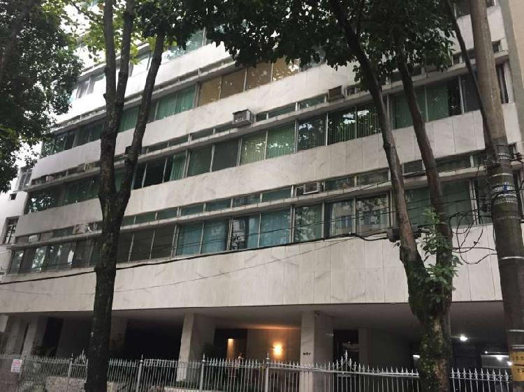 Excelente apartamento na parte alta da rua uruguai com vista