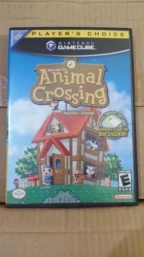 Animal crossing com m