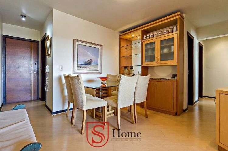 Apartamento 3 quartos] à [venda] no [bacacheri][curitiba]