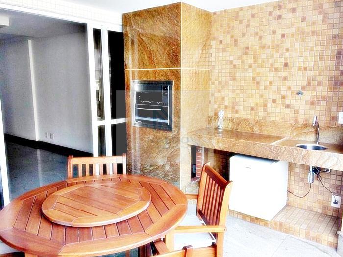 Apartamento 4 quartos na mata da praia, vitória (es) 160m²
