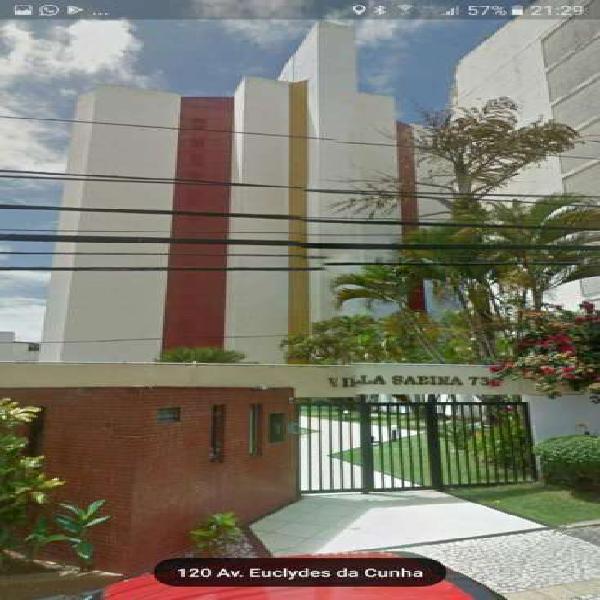 Apartamento 4 quartos - 2 suítes - 196m²