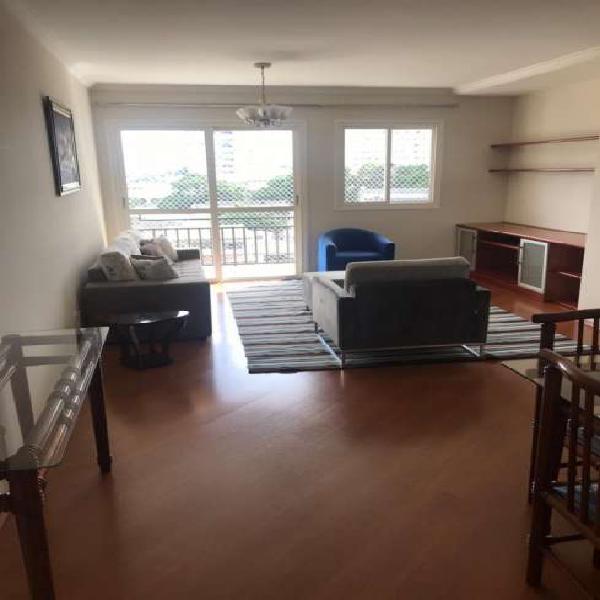Apartamento padrão para aluguel em vila augusta