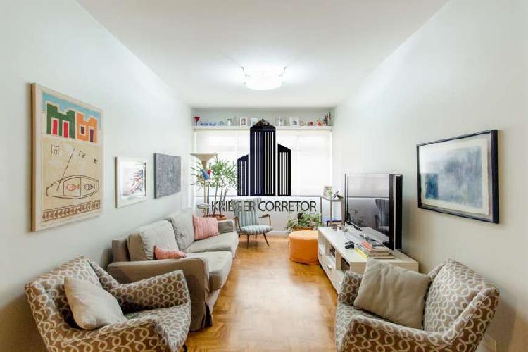 Apartamento vila nova conceição - 3 dormitórios -