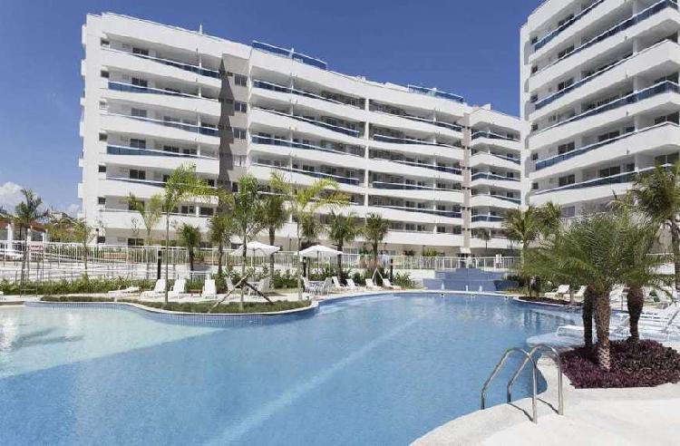 Apartamento cobertura 4 suites - rua silva pozzano - onda