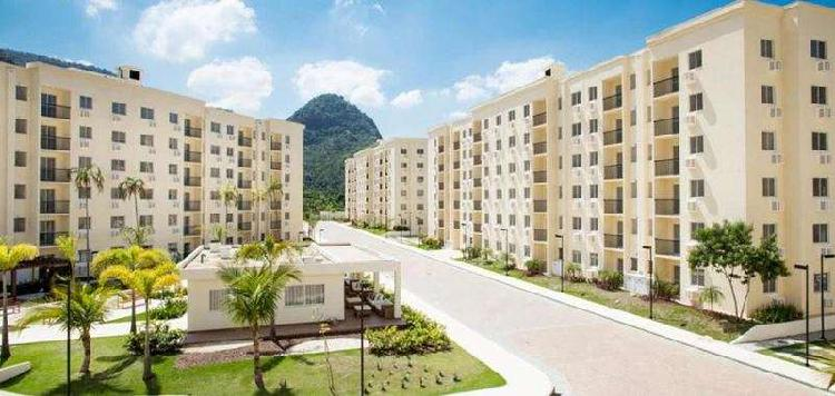 Apartamento de 3qts 1 suíte