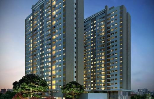 Apartamento no life residence club