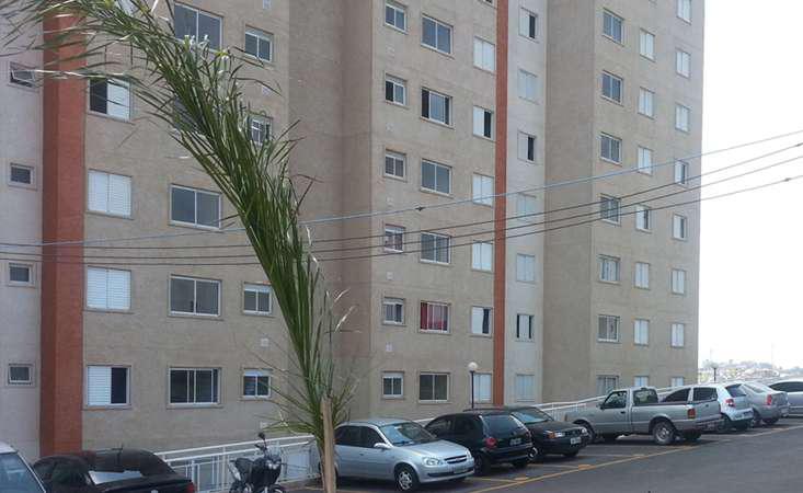 Apartamento para venda tem 0 metros quadrados com 3 quartos
