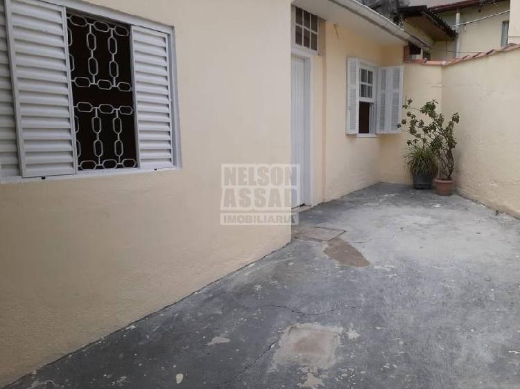 Casa térrea para locação no bairro vila são geraldo, 1