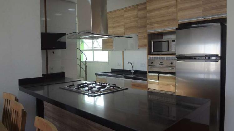 Cobertura para venda possui 168 m² com 3 quartos (2