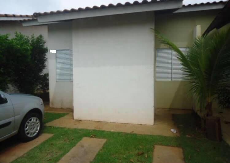 Condominio Residencial Parque da Liberdade II