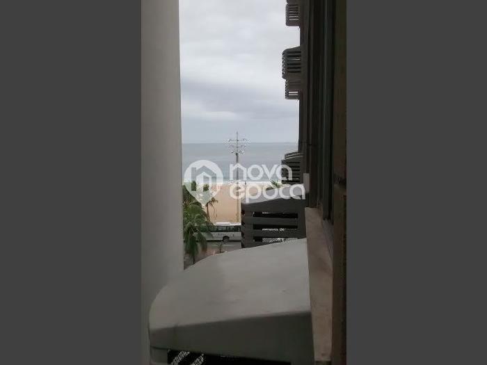 Copacabana, 3 quartos, 89 m² rua domingos ferreira,