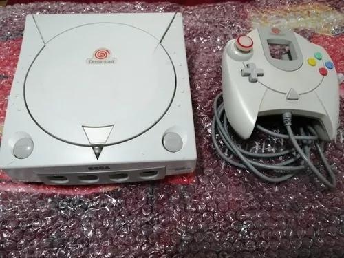 Dreamcast hd ide 120gb com 170 jogos