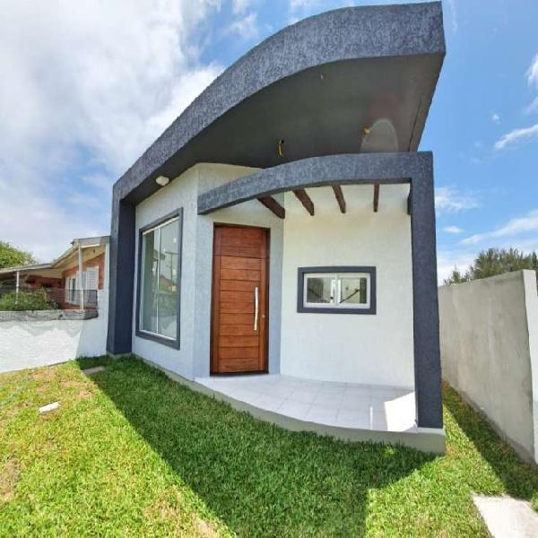 Excelente casa com alto padrão no bairro guarani