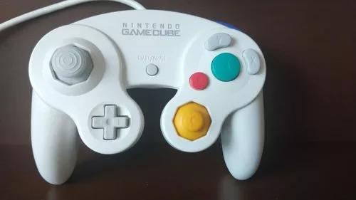 Joystick original nintendo gamecube s