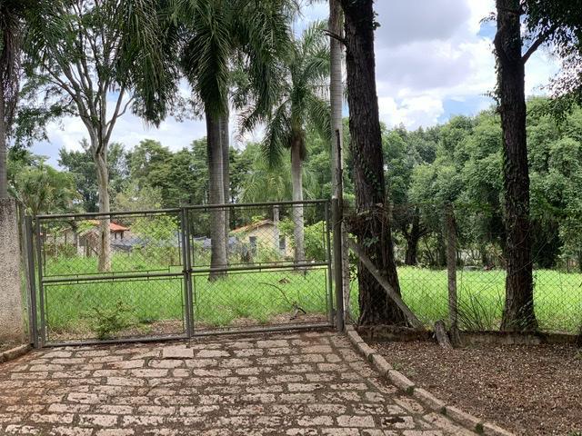 Lote/Terreno para venda com 5000 metros quadrados em Recanto