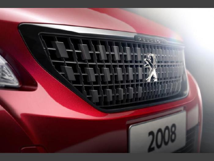 Peugeot 2008 2020 1.6 16v flex allure 4p automático