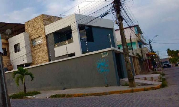 RECIFE - Casa Padrão - JD S PAULO