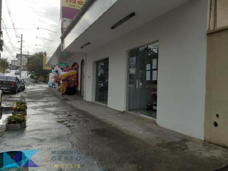 Sala comercial - vila nova - blumenau