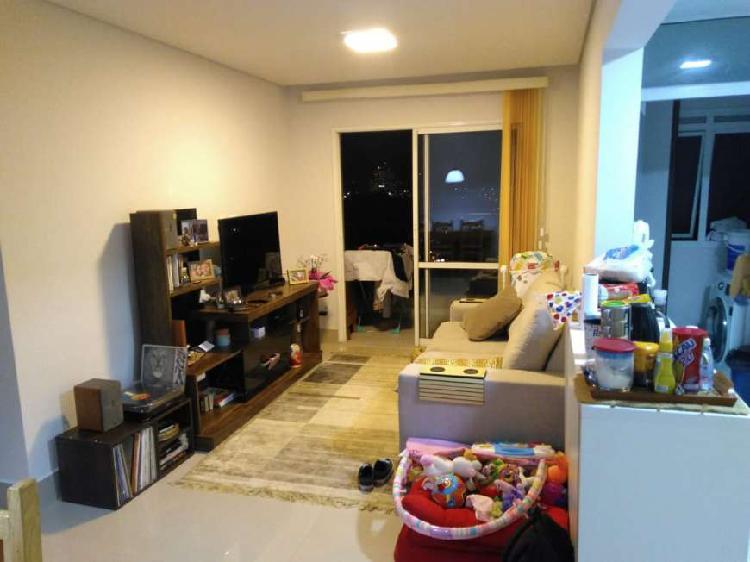 Vendo ou alugo apartamento no Reserva do Alto em Barueri ,