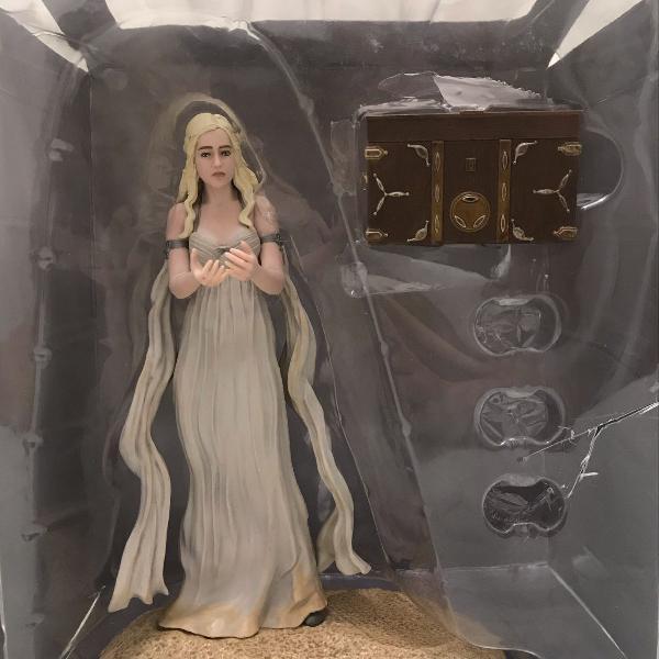 Daenerys targaryen figure