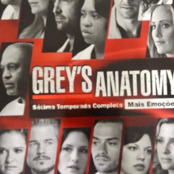 Grey's anatomy 7ª temporada