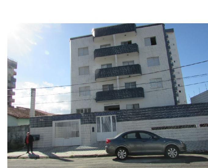 Apartamento 1 dormitório na praia grande ref: ngf108