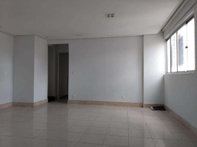 Apartamento, funcionários, 3 quartos, 2 vagas, 1 suíte