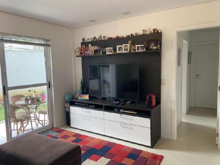 Apartamento garden para aluguel tem 67 m²com 3 quartos( 1