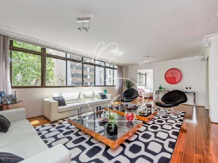 Apartamento - itaim/sao paulo