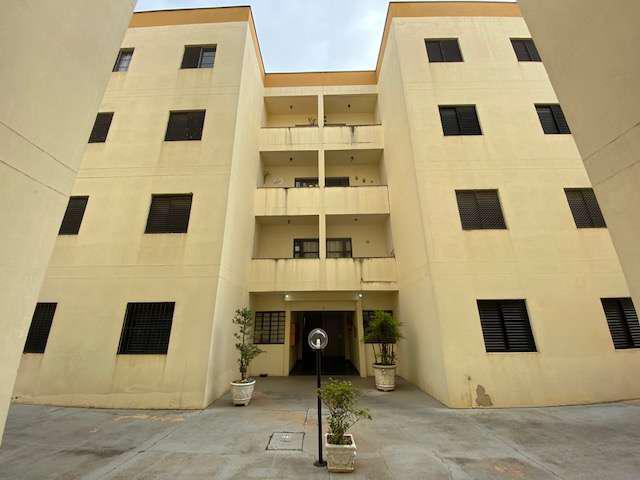 Apartamento para aluguel com 2 quartos em Vila Monteiro,