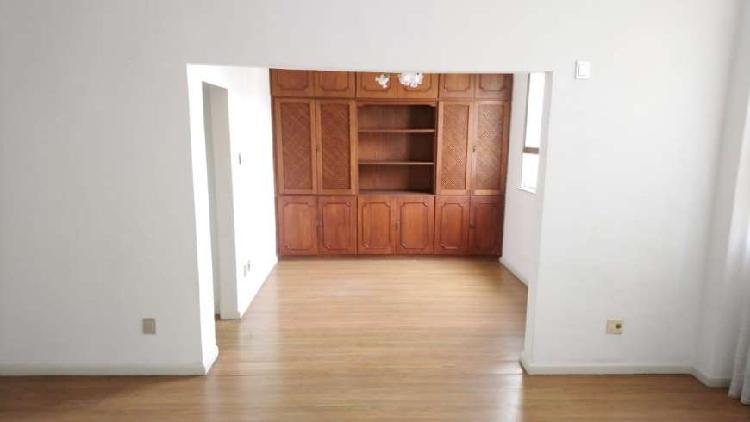 Apartamento para venda tem 97 metros quadrados com 3 quartos