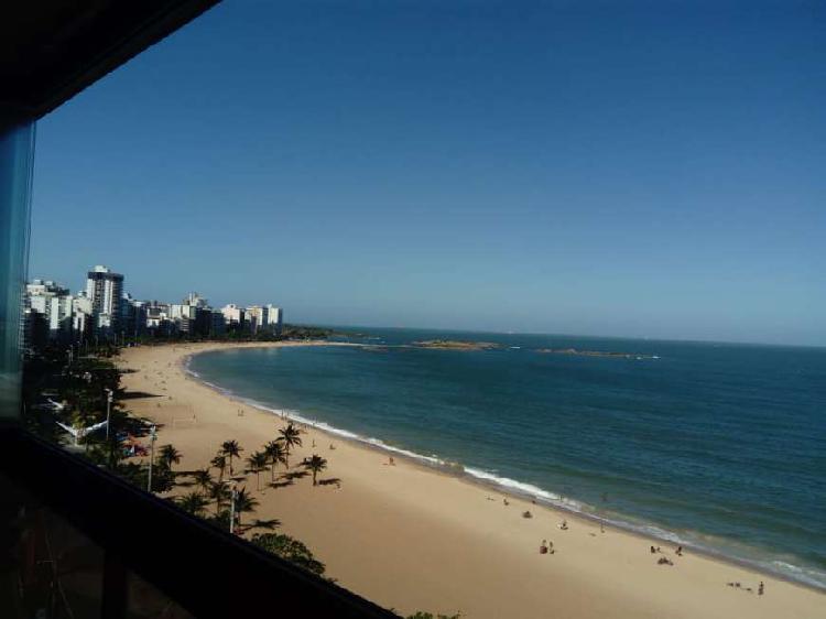 Apt° 3 Qts, Praia da Costa