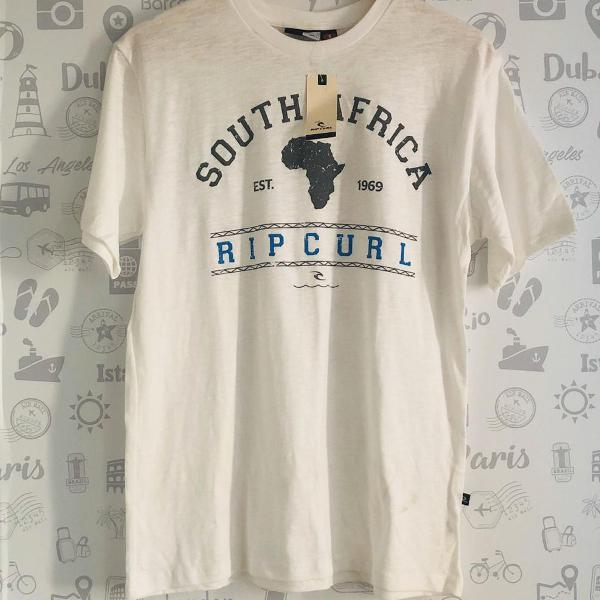 Camiseta rip curl south africa