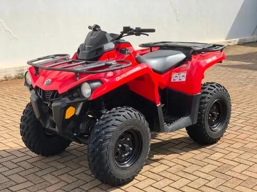 Can am outlander 450 2015 s