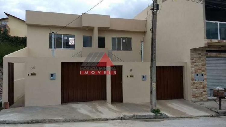 Casa Geminada para Venda em Imperial Santa Luzia-MG - 075