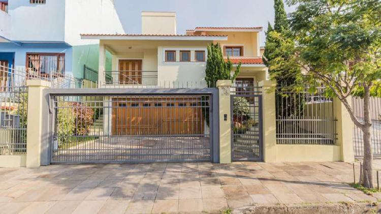 Casa padrão para venda em jardim itu sabará porto