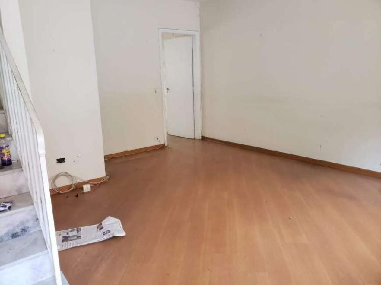 Casa para aluguel com 98 m² no Itaim Bibi