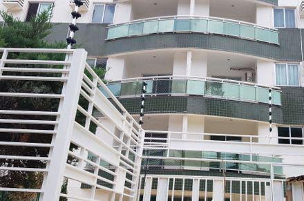 Edifício portal de cuiabá - próximo do centro politico,