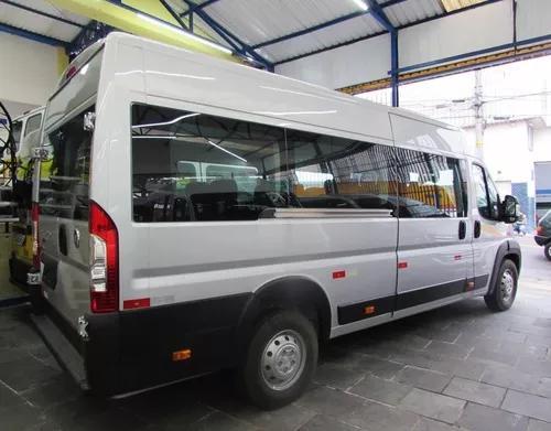 Fiat ducato 2.3 executivo (15l) 5p