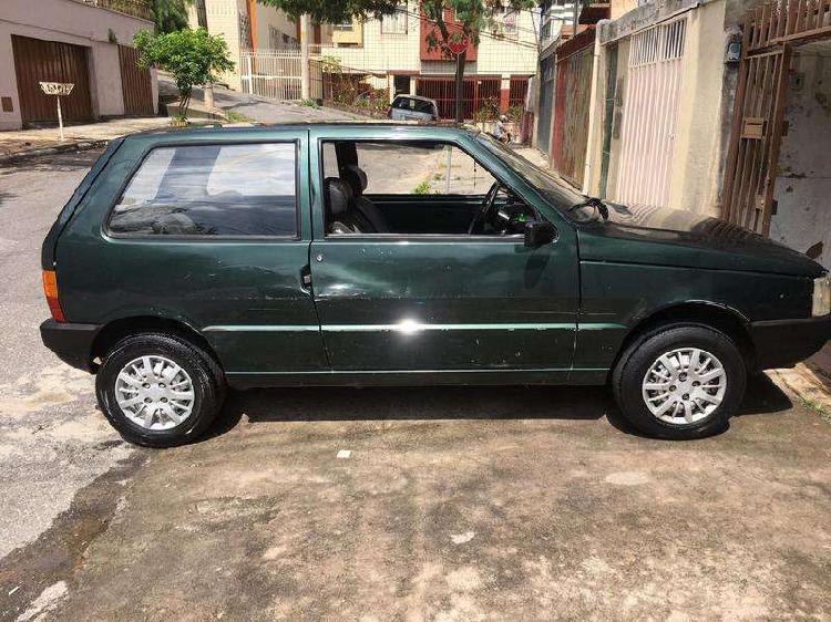 Fiat uno mille 1.0/ i.e./electronic/brio 2p