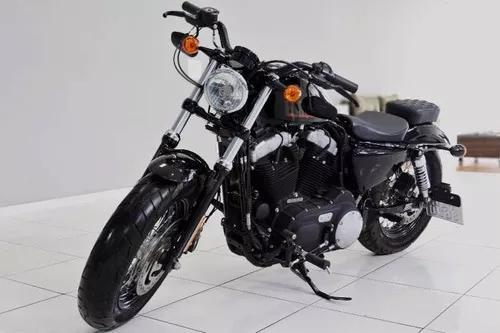 Harley davidson xl 1200x forty-eight sportster-2015/2015