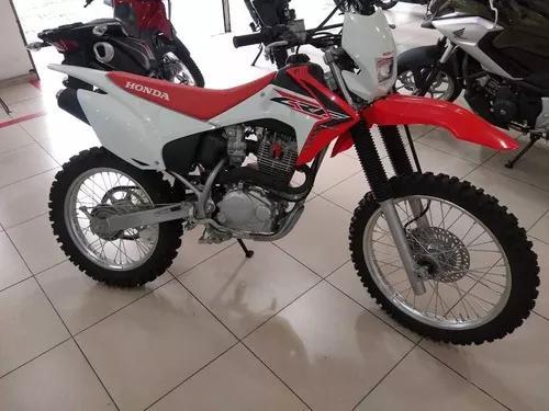 Honda crf 230f br
