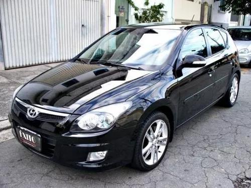 Hyundai i30 hyundai i30 2.0 gls automatico preto 2010