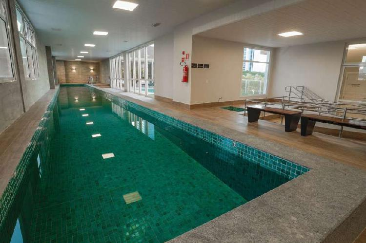Oportunidade!! Apto a venda - 130 m² com 3 quartos em Vila