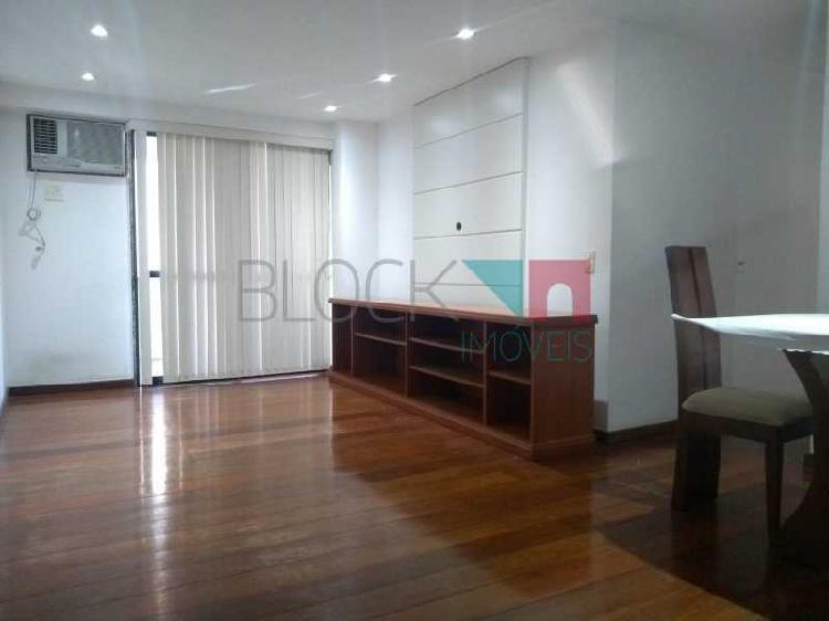 Rio de janeiro - apartamento padrão - recreio dos