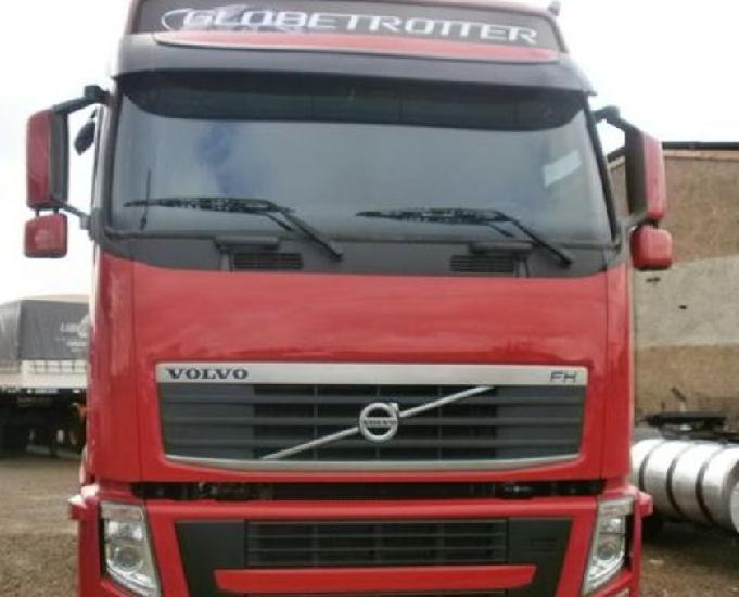 Volvo - fh 440 6x2 bitrem graneleiro 2011