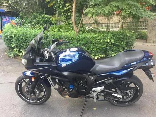 Yamaha fazer 600 (fz6, bandit, hornet, ducati, harley, bmw)